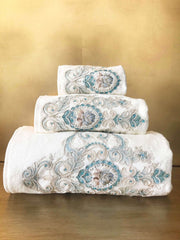 Fiona Towel Set - creativehome-designs
