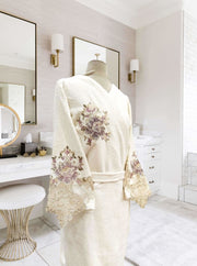 Gul Bathrobe - creativehome-designs