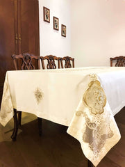 Idil Tablecloth - creativehome-designs