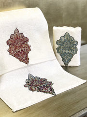 Lale Hand Towel Set - creativehome-designs