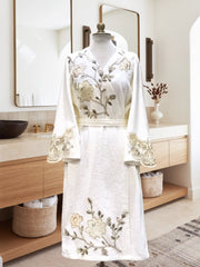 Manolya Bathrobe - creativehome-designs