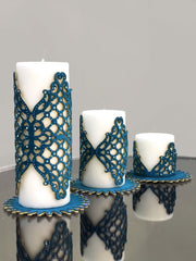 Mihrace Candle Set - creativehome-designs