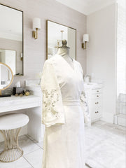 Selin Bathrobe - creativehome-designs