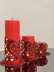 Sevgi Candle Set - creativehome-designs