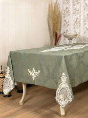 Yesim Tablecloth - creativehome-designs