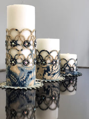 Zerre Candle Set - creativehome-designs
