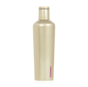 Corkcicle 16oz Canteen Unicorn Glampagne