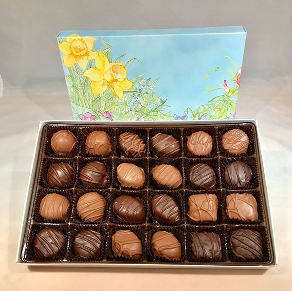 24 Assorted Chocolates