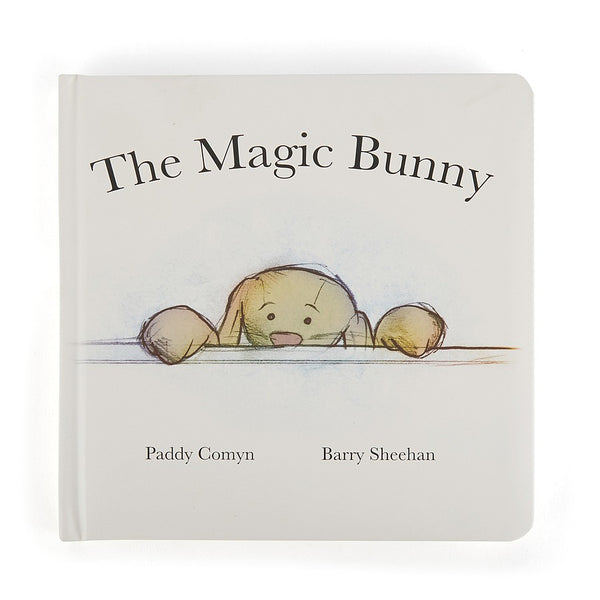 Magic Bunny Book