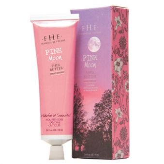Pink Moon Hand Cream 2.4 oz