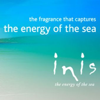 Inis Cologne Travel Size Spray 0.5 fl. oz.
