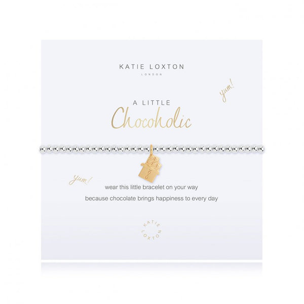 Katie Loxton - A Little Chocoholic