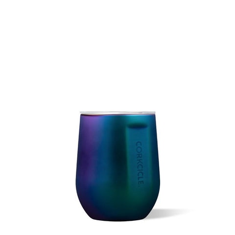 Stemless - 12oz Dragonfly