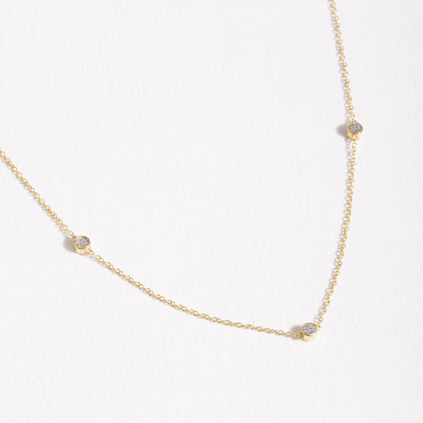 Ella Stein Dot to Dot Necklace