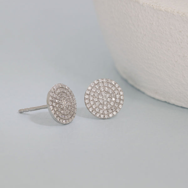 Ella Stein Right Round Earrings