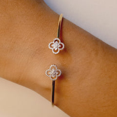 Ella Stein Wildflower Bangle