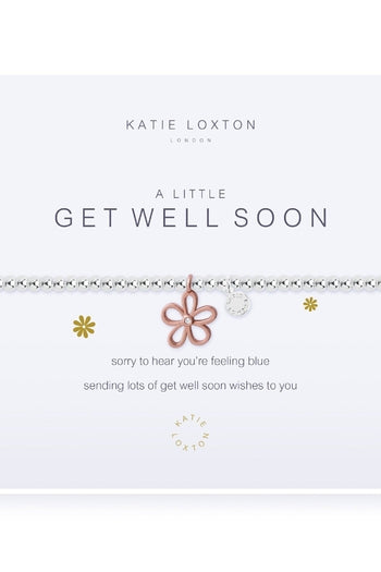 Katie Loxton - A Little Get Well Soon - Bracelet
