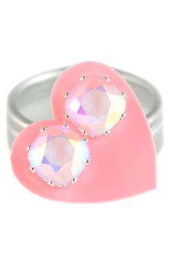 JoJo Cushion Cut Powder Puff