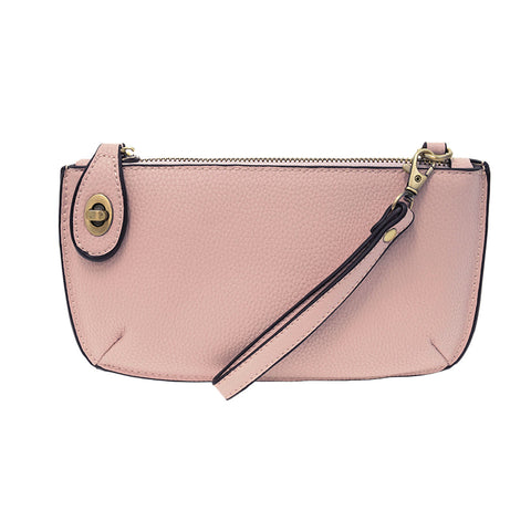 Joy Susan Mini Crossbody Wristlet Iris