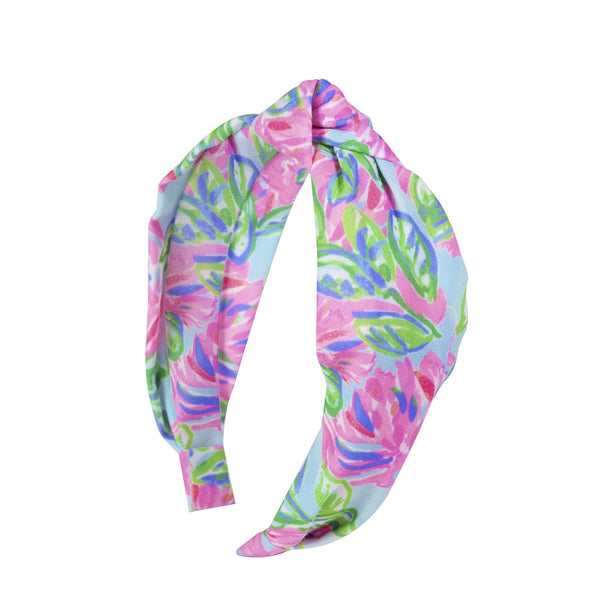 Lilly Pulitzer Headband Totally Blossom