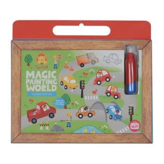 Things To Go Magic Painting Kit