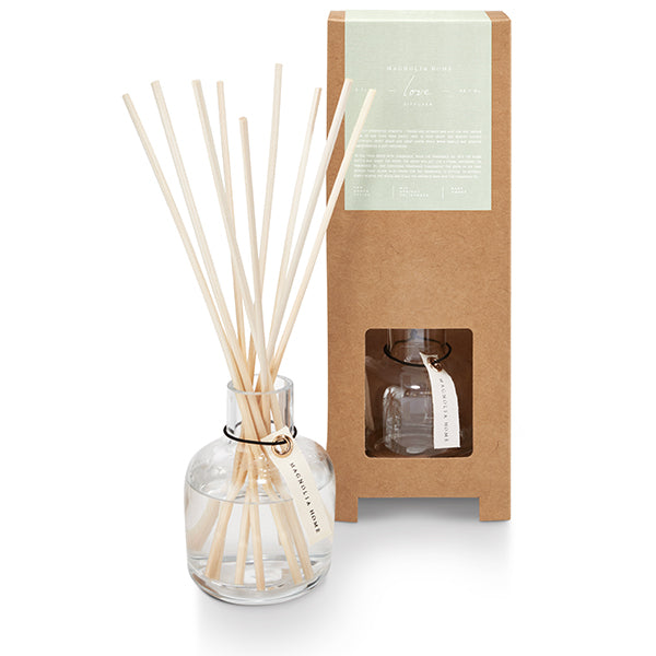 Magnolia Home Diffuser Love