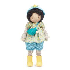 Phoebe Girl...Friend Doll