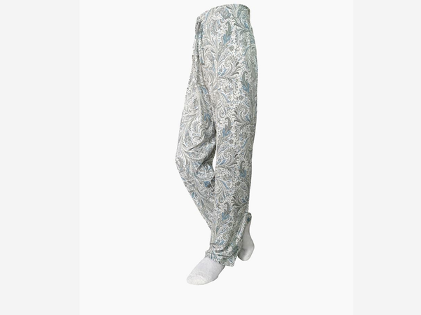 Nature Pattern Lounge Pants