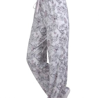 Grey Grace Lounge Pants