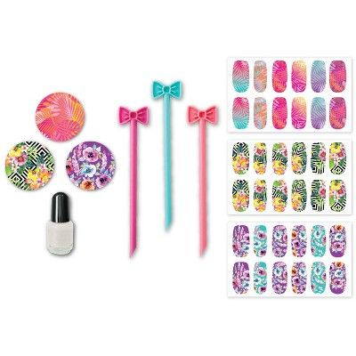 Alex - Poppin' Polish Nail Kit