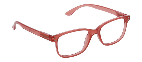 Peepers Happy Hour Reading Glasses Pink