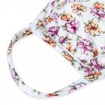 Rose Floral Adult Face Mask