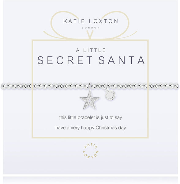 Katie Loxton - A Little Secret Santa