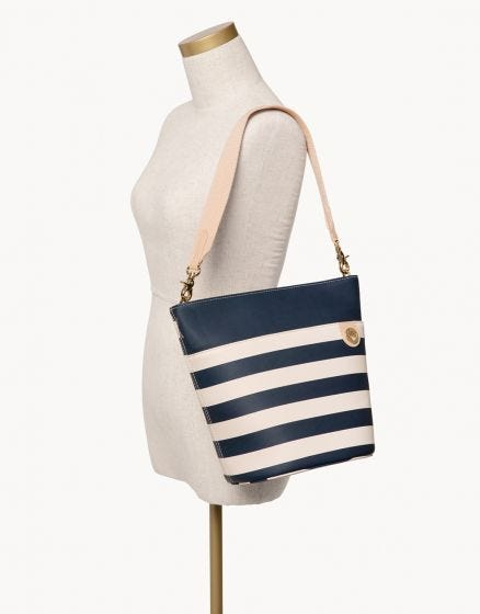 Spartina Newport SP Bucket Bag