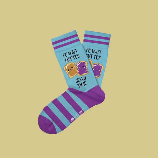 PB&J Kids Socks