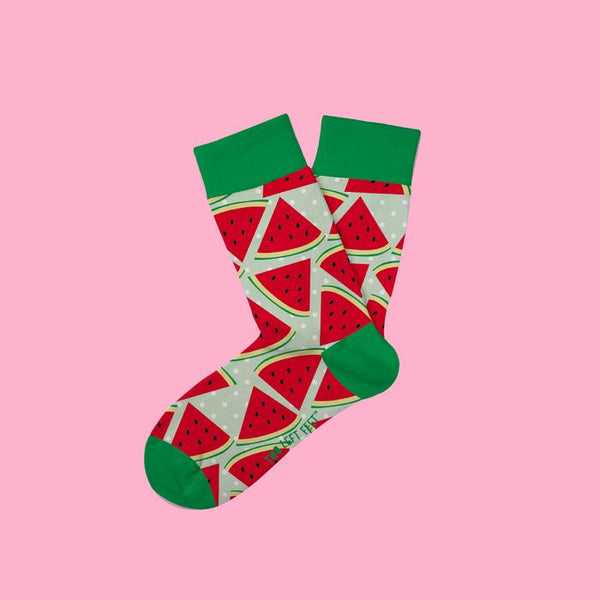 Whata Melon Kids Socks