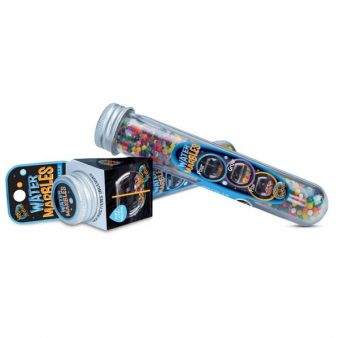Water Marble Test Tube