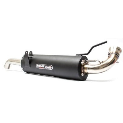 Trinity Racing Exhaust Polaris Ranger XP 900