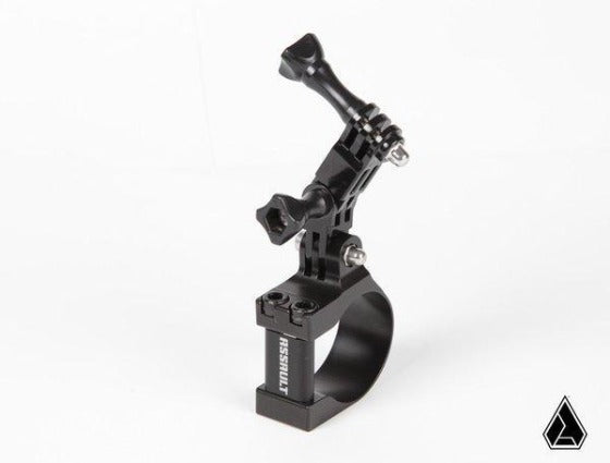 Assault Industries Rugged Action Camera Mount Clamp