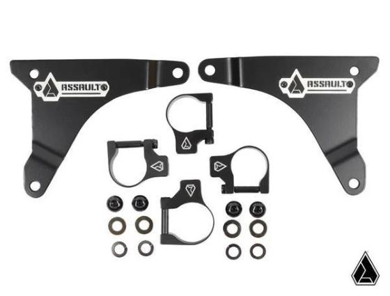 Assault Industries Light Bar Bracket Kit (Universal)