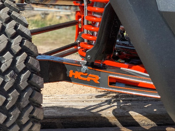 HCR Honda Talon 1000X Long Travel Suspension Kit
