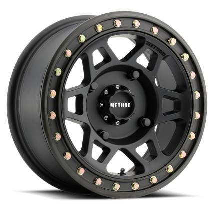 METHOD 401 UTV Beadlock Wheel | Machined