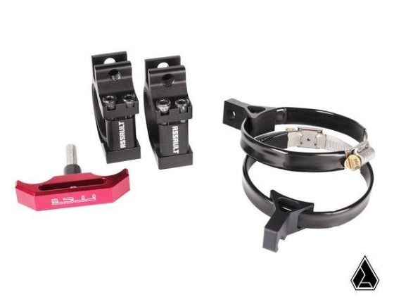 Assault Industries Multipurpose Quick Release Clamp Kit