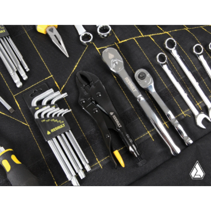 Assault Industries On-The-Go Tool Kit (Metric)