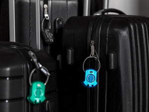 Airbolt Smart Secure Travel lock