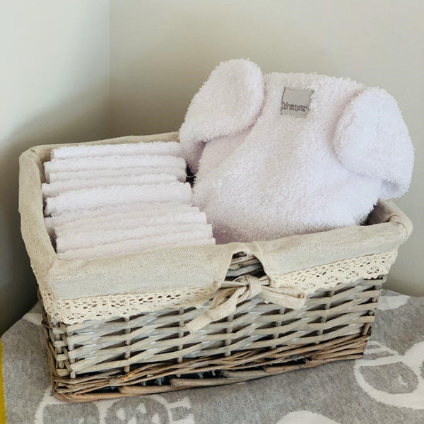 NEW reusable & washable nappies from £9.99!