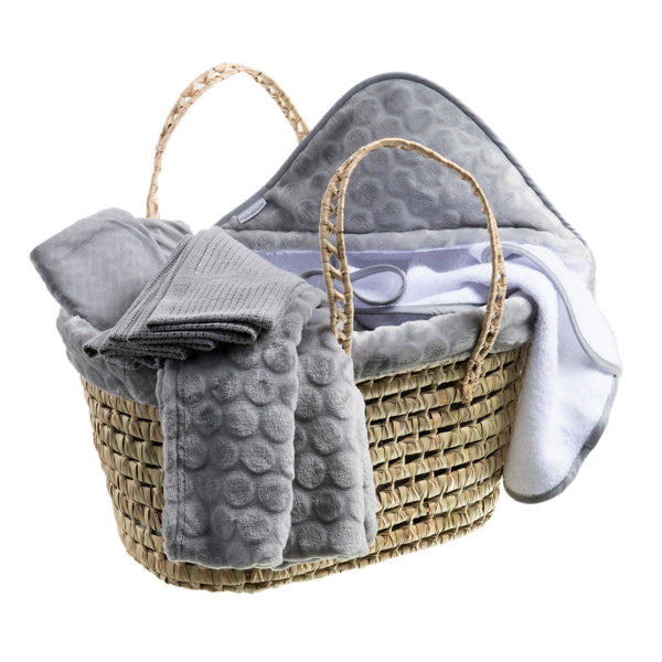 Marshmallow My First Moses Gift Basket