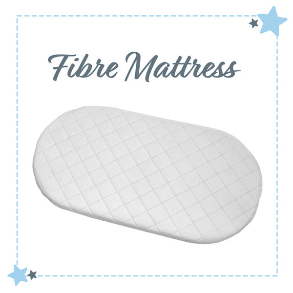Clair de Lune Fibre Mattress