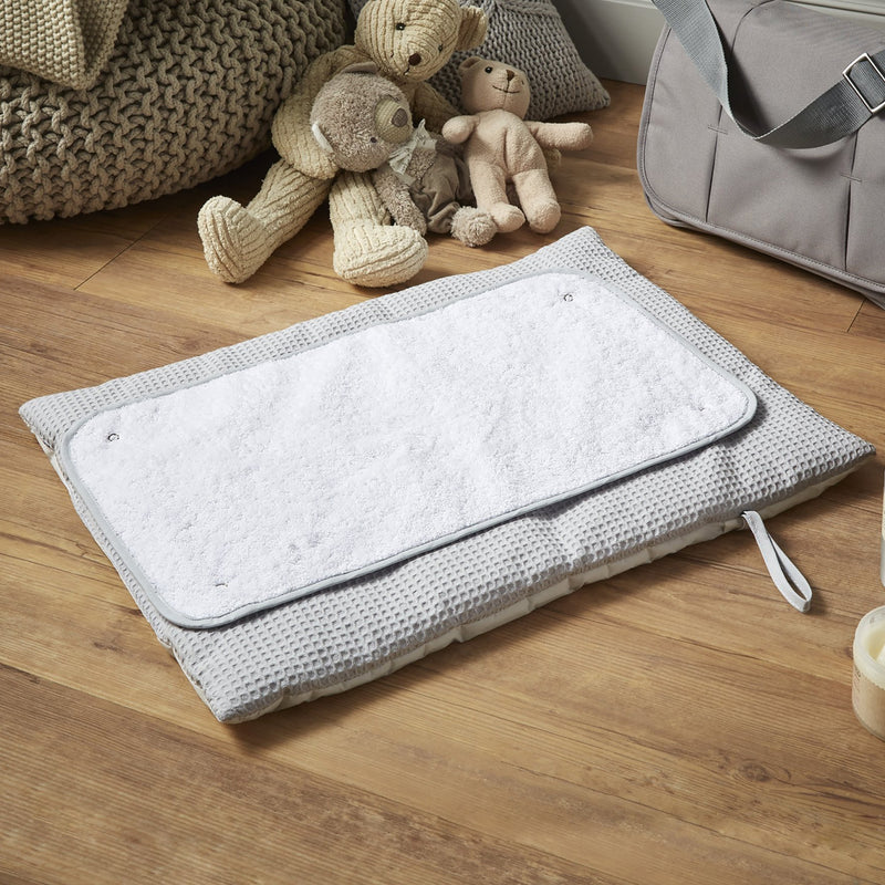 Waffle Roly Poly Travel & Change Mat®
