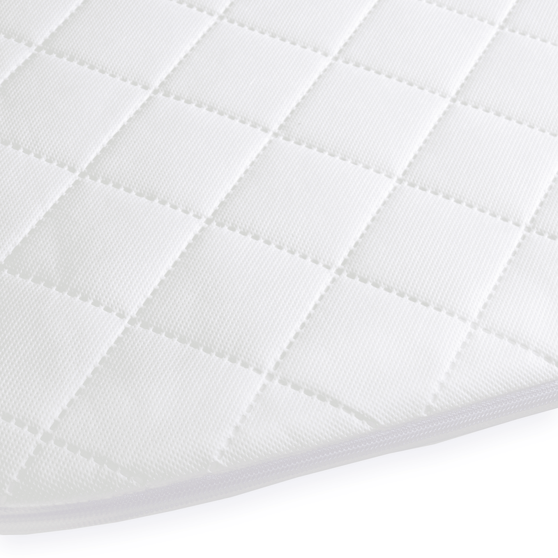 Bedside Crib Fibre Mattress